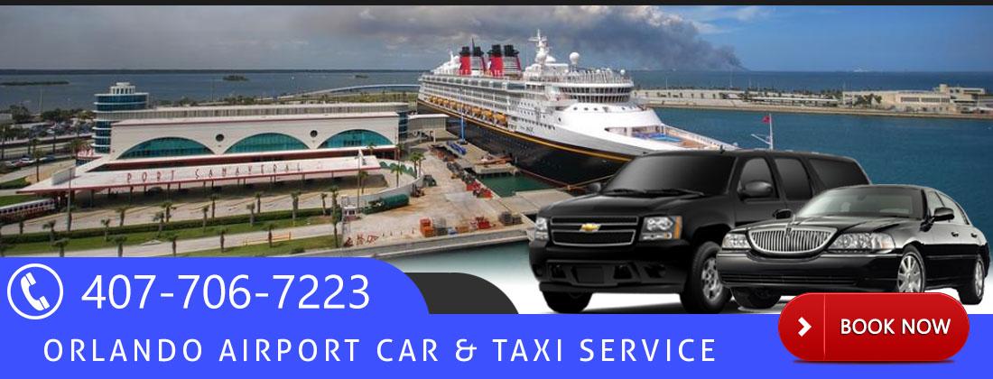 Orlando Airport Car Service | Orlando Taxi U0026 Limo